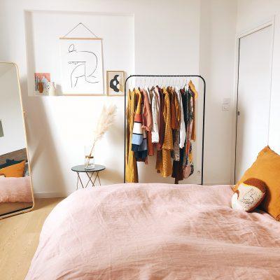 X pomysłów na aranżację małej sypialni