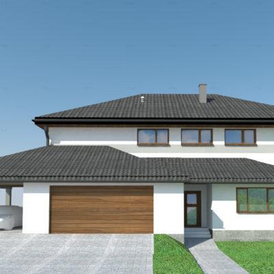Gotowe projekty domów nie są dla Ciebie? Wybierz się do architekta!